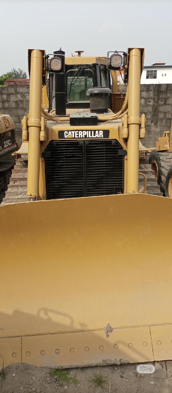 D8R Bulldozer | Heavy Equipment for sale in Ikoyi, Lagos State, Nigeria