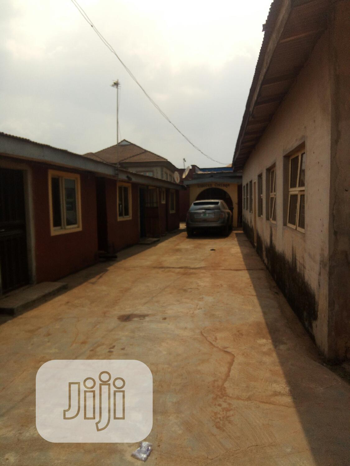 Archive: A Church Consisting of a Hall, 3bedrm Bungalow 2sets of Mini