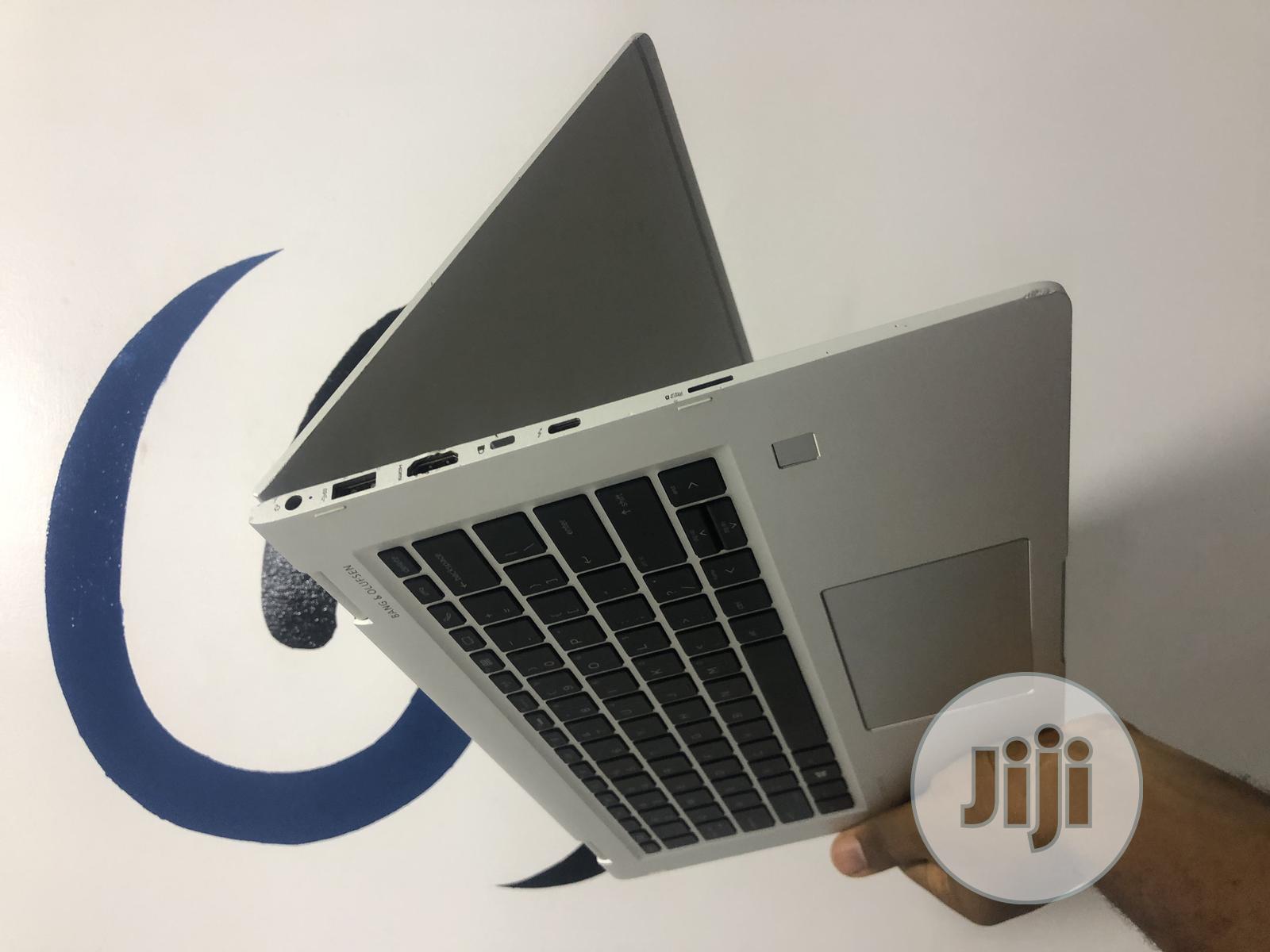 Laptop HP EliteBook X360 1030 G2 8GB Intel Core I5 SSD 256GB | Laptops & Computers for sale in Ikeja, Lagos State, Nigeria