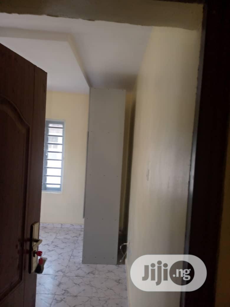 Flat of 2bedroom in a Serene Estate