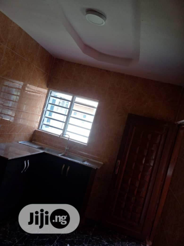 Flat of 2bedroom in a Serene Estate | Houses & Apartments For Rent for sale in Alimosho, Lagos State, Nigeria