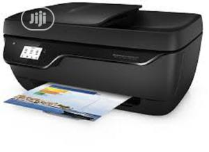 Hp Deskjet Ink Advantage 3835-all In One Printer | Printers & Scanners for sale in Lagos State, Ikeja