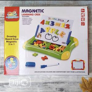 Kids Magnetic Learning Case   Toys for sale in Oyo State, Ibadan