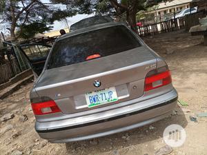 BMW 523i 2000 Gray   Cars for sale in Abuja (FCT) State, Jabi