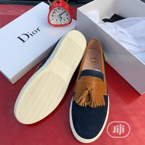Dior Loafers for Men   Shoes for sale in Lagos State, Lagos Island (Eko)