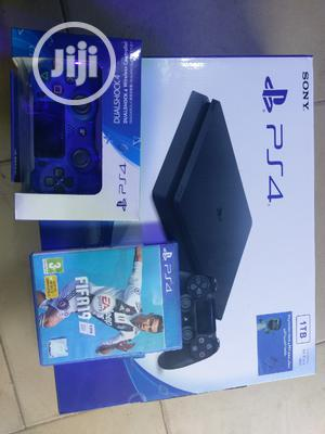 Sony PS4 Playstation   Video Game Consoles for sale in Lagos State, Ikeja