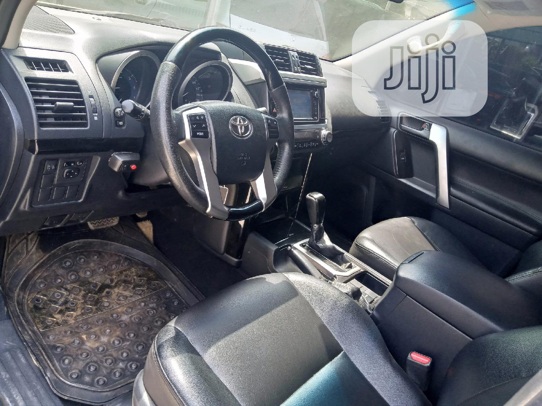 Toyota Land Cruiser Prado 2017 Black   Cars for sale in Durumi, Abuja (FCT) State, Nigeria
