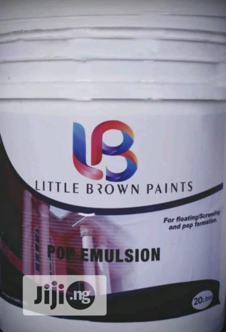 Screeding Materials and Paints. | Building Materials for sale in Oshodi, Lagos State, Nigeria