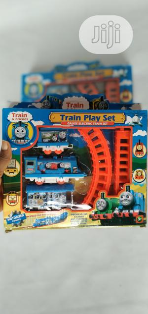 Thomas Train With Train Track | Toys for sale in Lagos State, Agboyi/Ketu
