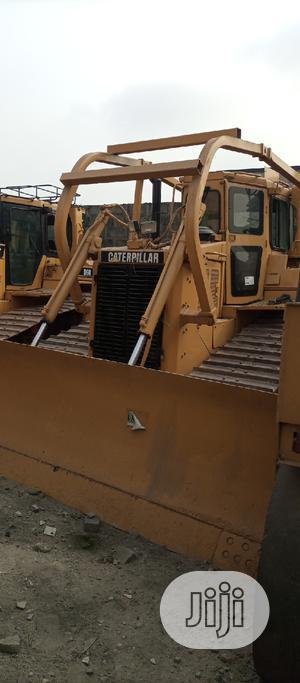 D6H Lgp Bulldozer   Heavy Equipment for sale in Lagos State, Ajah