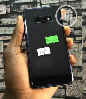 Samsung Galaxy S10e 128 GB Black | Mobile Phones for sale in Lagos State, Ikeja