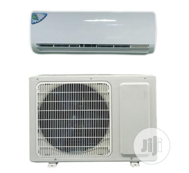 Solar Air Conditioner DC 48V