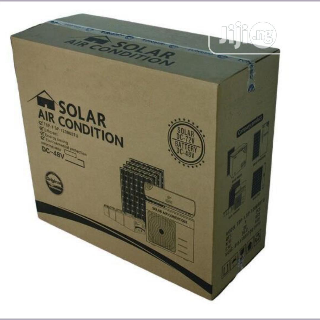 Solar Air Conditioner DC 48V | Solar Energy for sale in Obio-Akpor, Rivers State, Nigeria