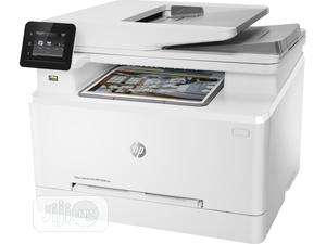 HP Color Laserjet Pro MFP M282nw   Printers & Scanners for sale in Lagos State, Ikeja