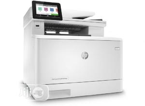 HP Color Laserjet Pro MFP M479fnw | Printers & Scanners for sale in Lagos State, Ikeja