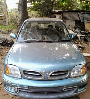Hire Hire.Nissan Micra for Hire | Automotive Services for sale in Lagos State, Alimosho