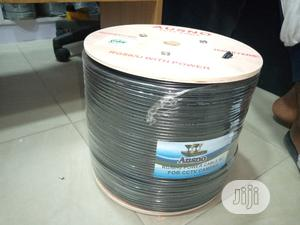 Ausno CCTV Cable   Electrical Equipment for sale in Lagos State, Ikeja