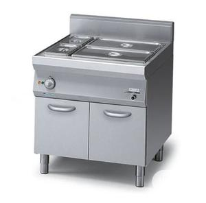 Industrial Gas Bain Marie 90/80 (Made In Italy)   Restaurant & Catering Equipment for sale in Lagos State, Ikeja