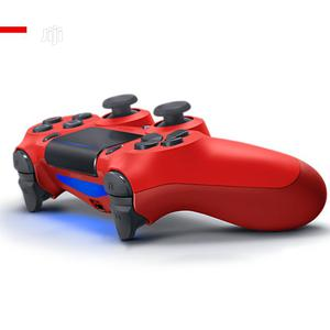 PS4 Pad Red Or Blue | Video Game Consoles for sale in Lagos State, Ikeja