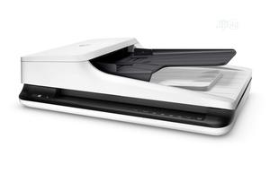 HP Scanjet Pro 2500 F1 Flatbed OCR Scanner | Printers & Scanners for sale in Lagos State, Ikeja