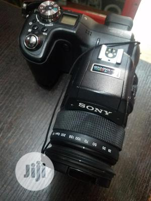 Sony Professional Cameras With Video Recorder,Cyber Shot   Photo & Video Cameras for sale in Lagos State, Ikeja