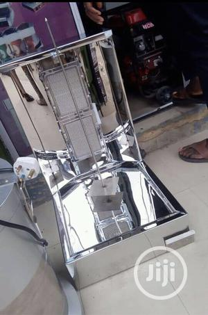 Quality Shawarma Grill Machine 2burner   Restaurant & Catering Equipment for sale in Lagos State, Ojo