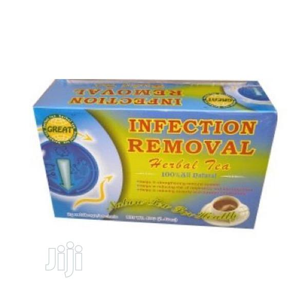 Infection Removal Tea