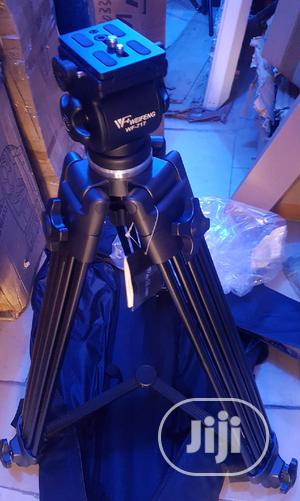 Weifeng 717 Tripod 1.5 Metres   Accessories & Supplies for Electronics for sale in Lagos State, Ojo