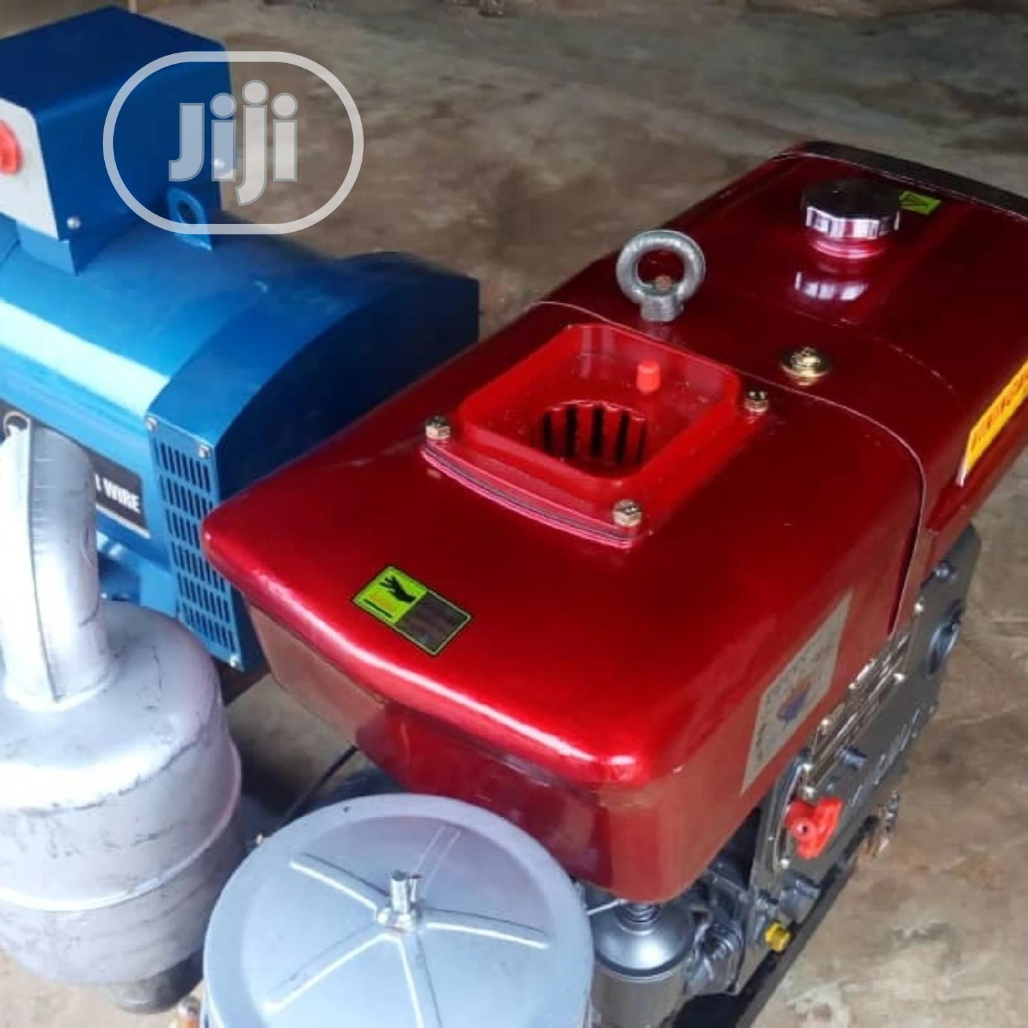 30kva Sifang Engine DIESEL Silent Generator 100% Coppa Coil