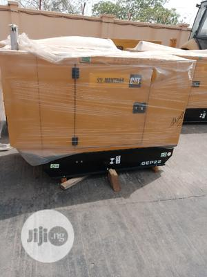 Mantrac Cat Generator P22   Electrical Equipment for sale in Abuja (FCT) State, Asokoro