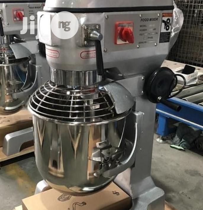 Original 20litres Cake Mixer in Stock