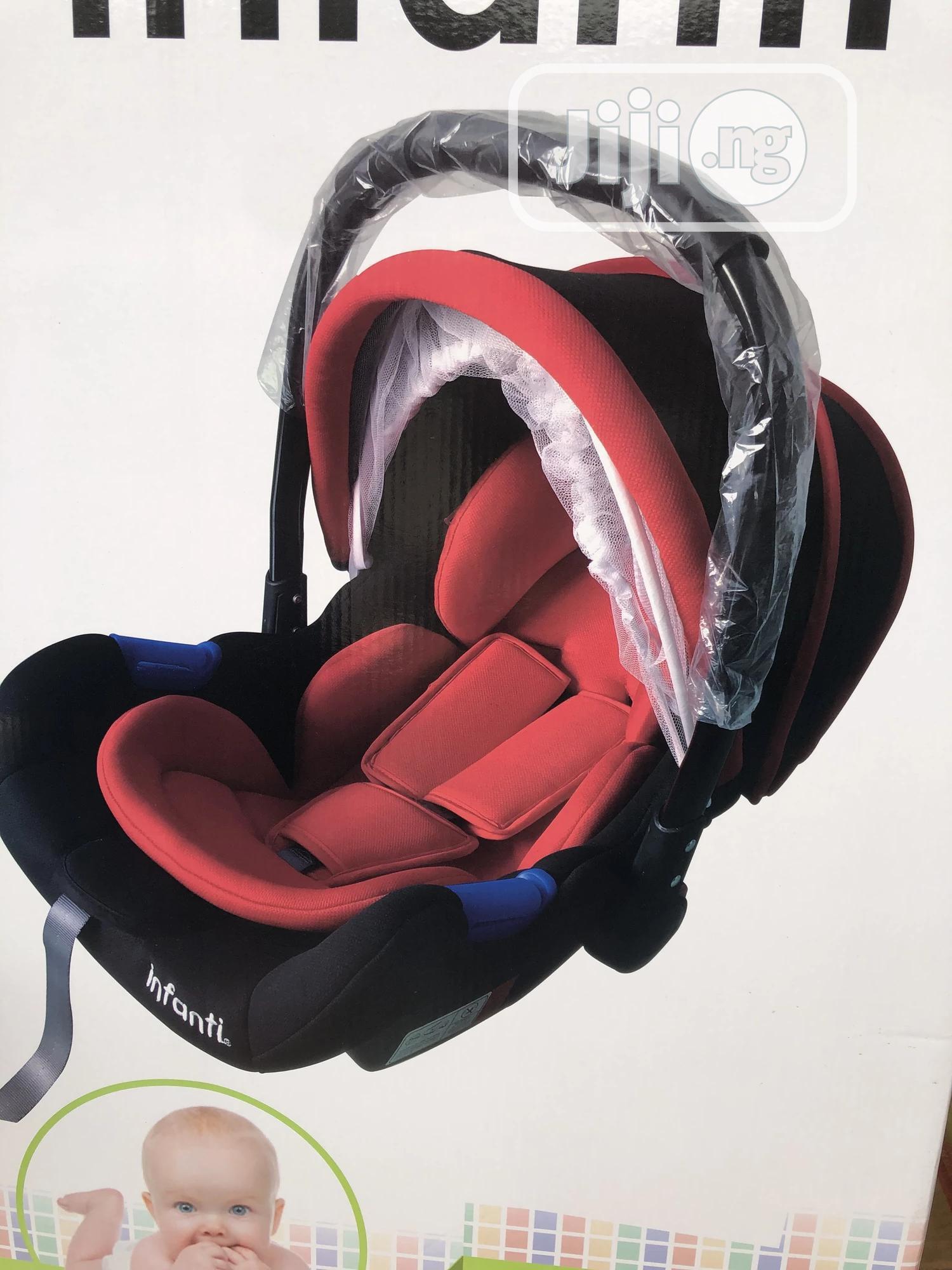 Baby Car Seat | Children's Gear & Safety for sale in Lagos Island (Eko), Lagos State, Nigeria