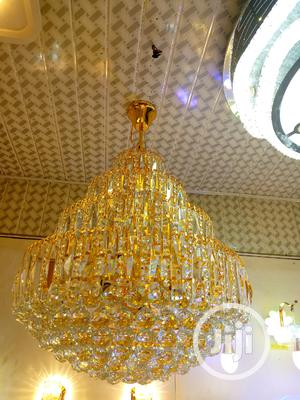 Crystal Chandelier | Home Accessories for sale in Lagos State, Lekki