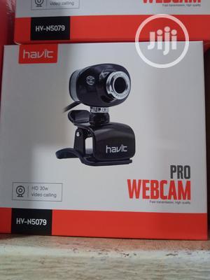 Havit Usb Webcam Full HD | Computer Accessories  for sale in Lagos State, Ikeja