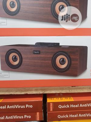 Havit Outdoor Portable Wireless Speaker | Audio & Music Equipment for sale in Lagos State, Ikeja