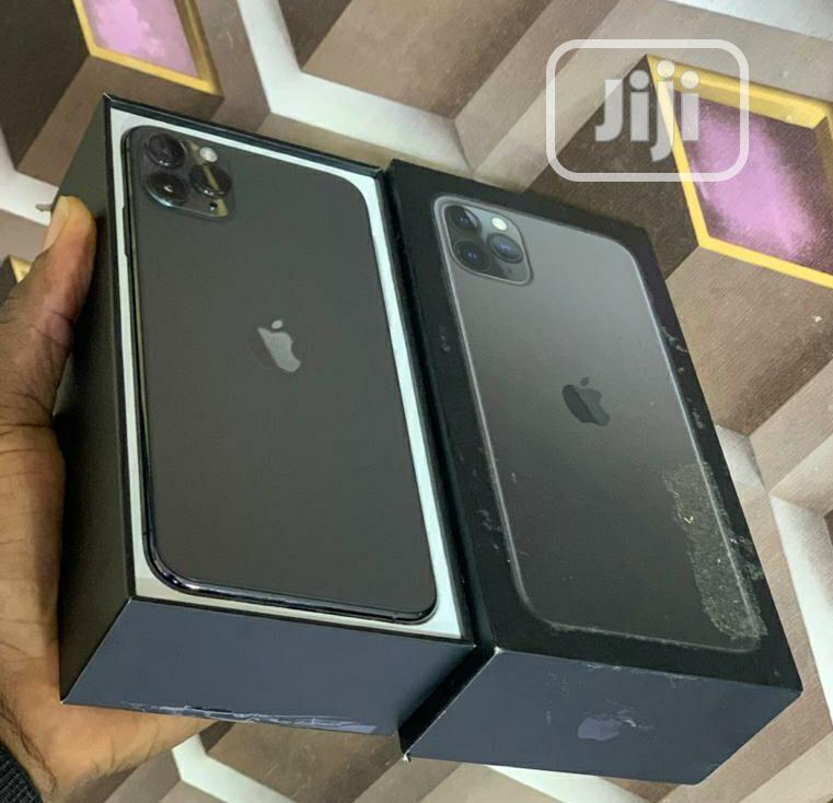 New Apple iPhone 11 256 GB Gray | Mobile Phones for sale in Ikeja, Lagos State, Nigeria
