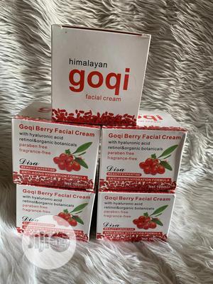 Goji Berry Face Cream | Skin Care for sale in Lagos State, Abule Egba