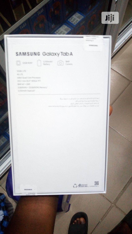 New Samsung Galaxy Tab a 7.0 32 GB Black | Tablets for sale in Lekki, Lagos State, Nigeria