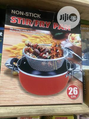 Non Stick Fry Pan | Kitchen & Dining for sale in Lagos State, Lagos Island (Eko)