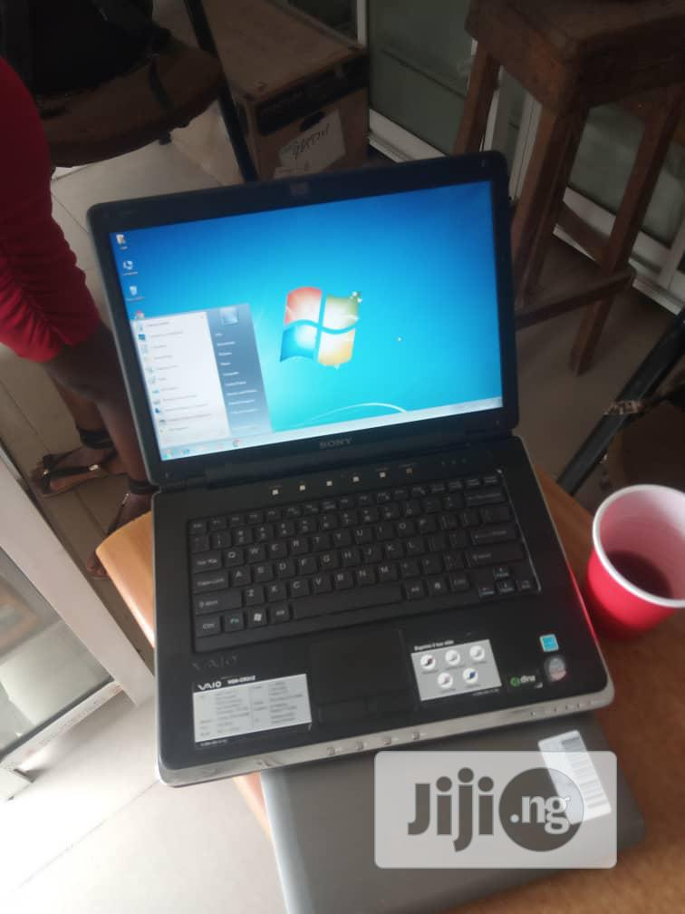 Archive: Laptop Laptop 2GB Intel Core 2 Duo HDD 160GB