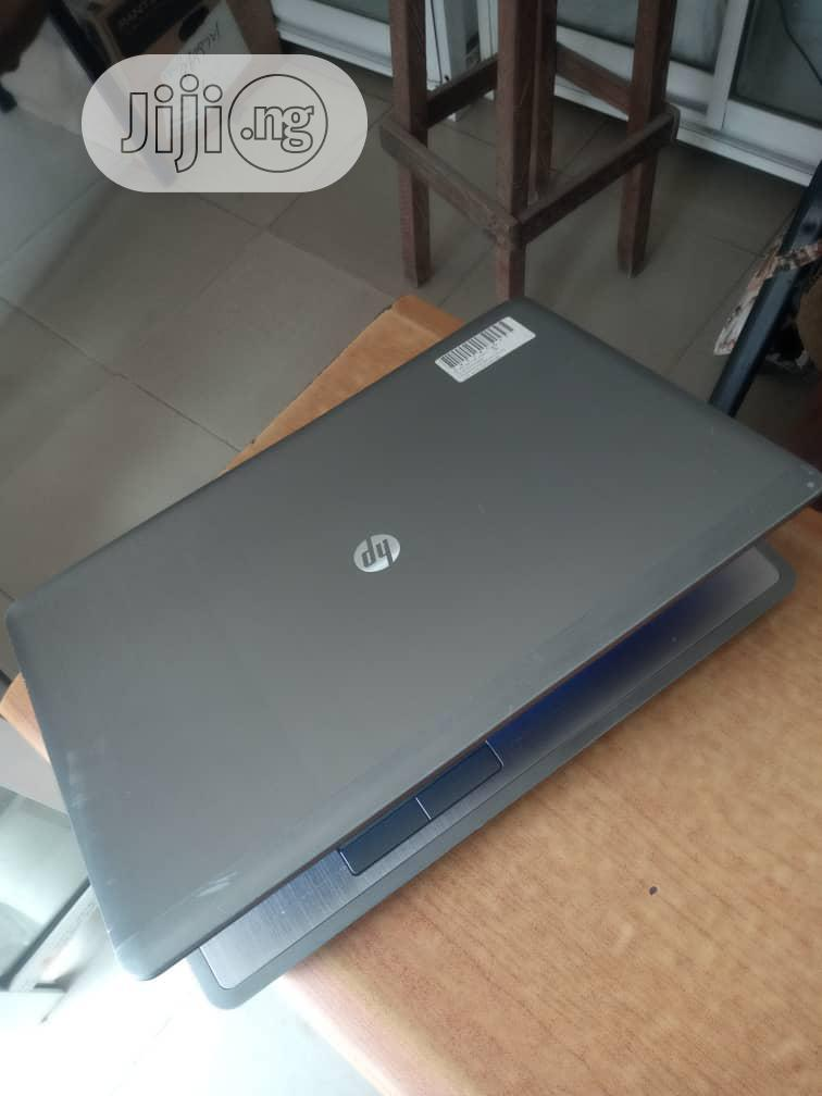 Laptop HP 4GB Intel Core I3 HDD 320GB