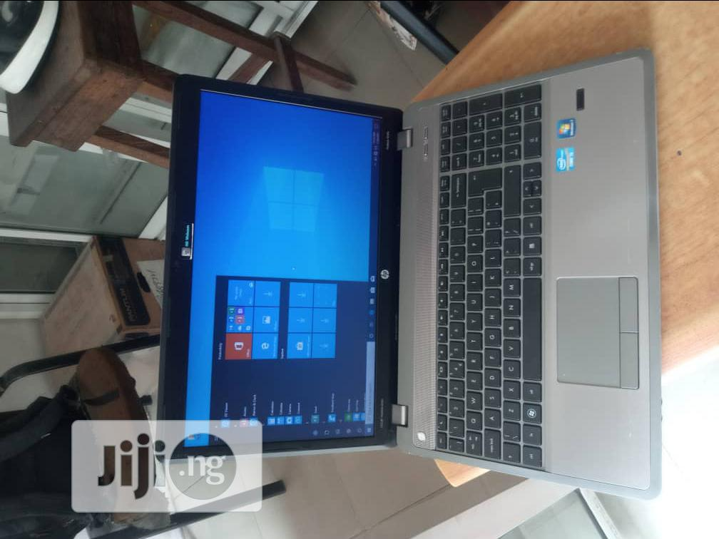 Laptop HP 4GB Intel Core I3 HDD 320GB | Laptops & Computers for sale in Ikeja, Lagos State, Nigeria