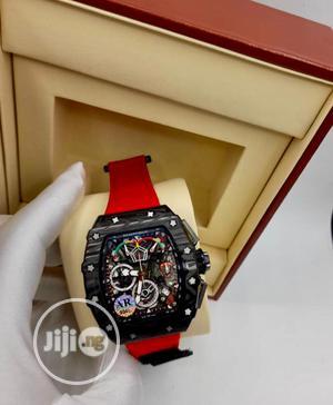 Original Richard Mille Wristwatches   Watches for sale in Lagos State, Lagos Island (Eko)