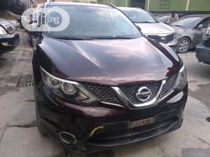 Nissan Qashqai 2015 Brown | Cars for sale in Lagos State, Yaba