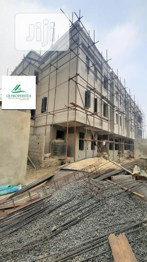 Newly Built 4 Bedroom Terrace Duplex With Swimming Pool   Houses & Apartments For Sale for sale in Lekki, Lekki Phase 1