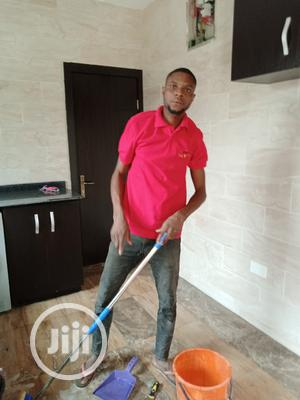 Custodian/Office Cleaner Services | Cleaning Services for sale in Lagos State, Ikeja