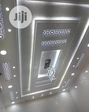 May Pop Ceiling and Interior Design | Building Materials for sale in Oyo State, Oluyole