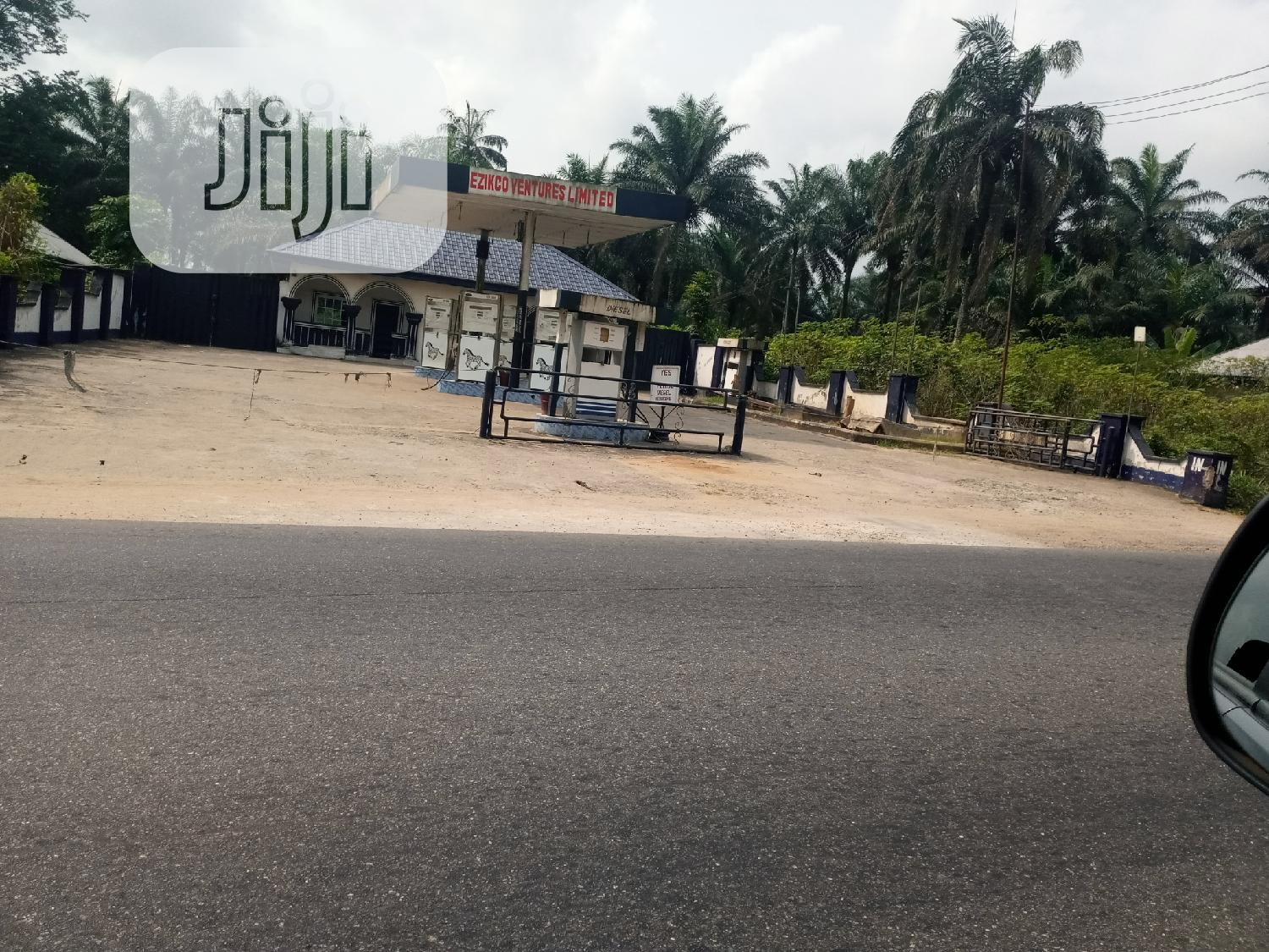 Filling Station | Commercial Property For Sale for sale in Abak, Akwa Ibom State, Nigeria