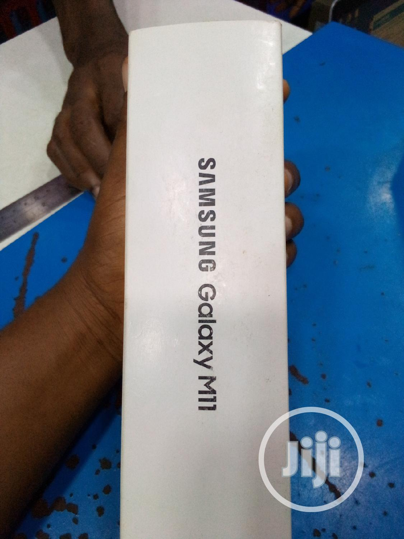New Samsung Galaxy M11 32 GB