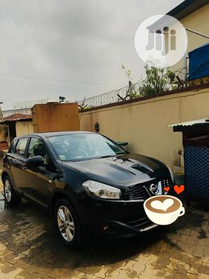 Nissan Qashqai 2013 Black | Cars for sale in Lagos State, Ikeja